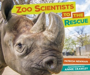 Zoo Scientists to the Rescue