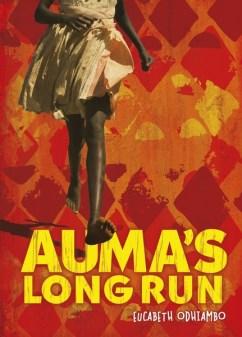 Auma's Long Run middle-grade novel by Eucabeth Odhiambo