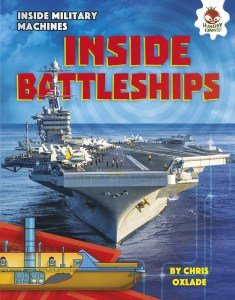 Inside Military Machines