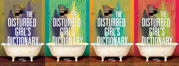 The Disturbed Girl's Dictionary options