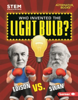 Who Invented the Light Bulb?