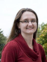 Economic Inequality author Coral Celeste Frazer