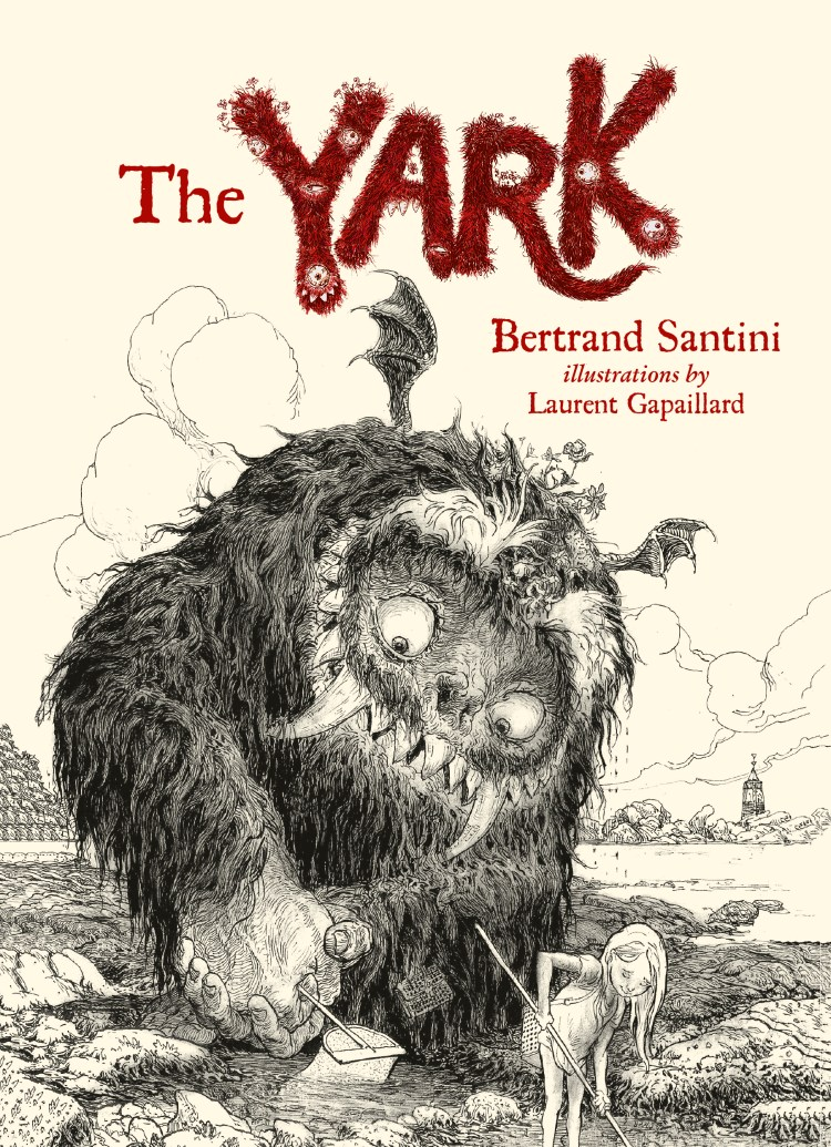 Yark_Book