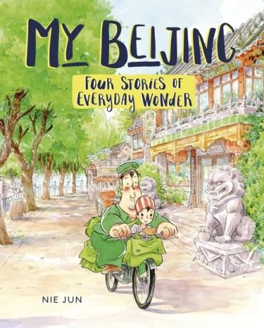 My Beijing cover