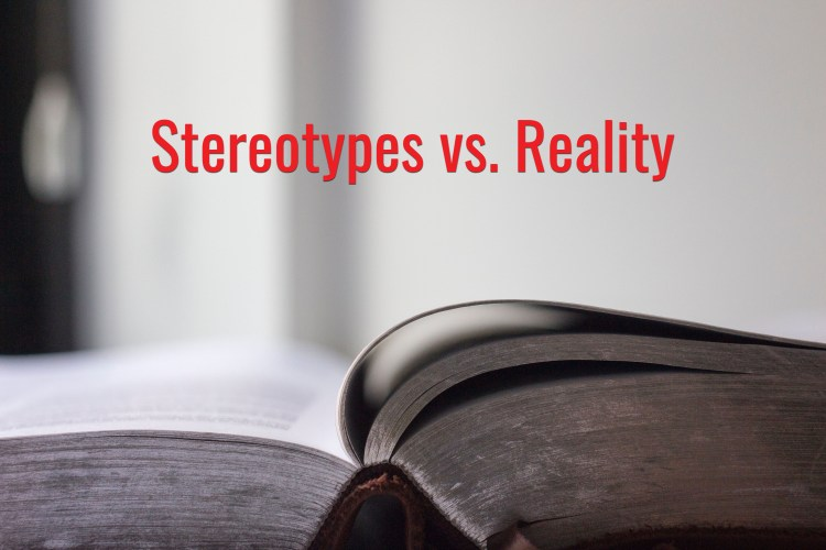 Stereotypes and Art