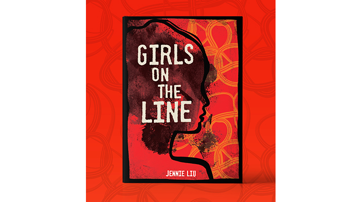 girls on the line cover