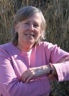 Sue Heavenrich author pic