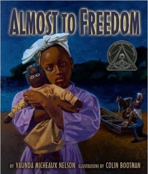 Almost to Freedom CSK cover