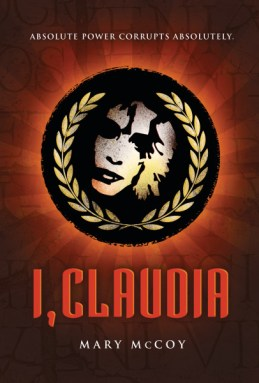 Printz Honor Book I, Claudia by Mary McCoy