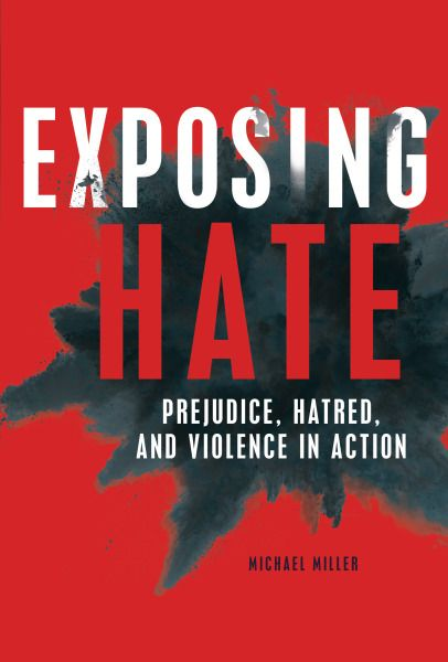exposing hate cover