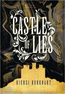 Castle of Lies cover
