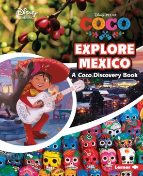 Disney Learning Discovery Books