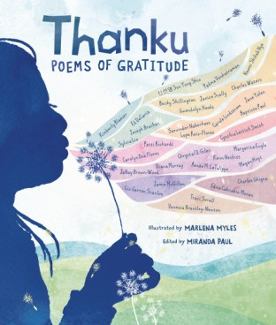 Thanku cover