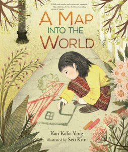 A Map into the World cover