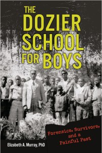 The Dozier School for Boys cover