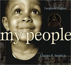 My People cover