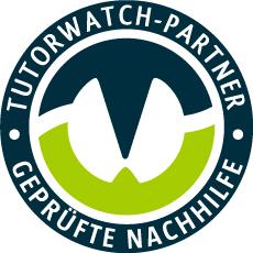 Beim Lernstudio sind die Lehrkräfte von Tutorwatch geprüft