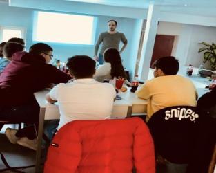 Vorbereitungskurse in unseren Lernstudios