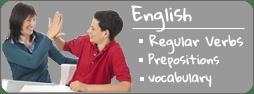 Englisch Übungsblätter