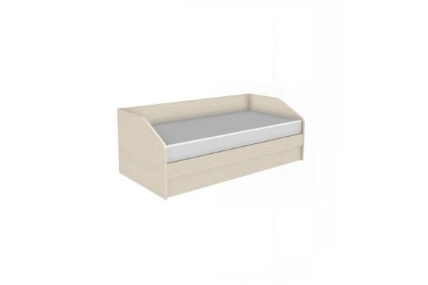 Кровать КР-118 (0,9х1,9) ПМ