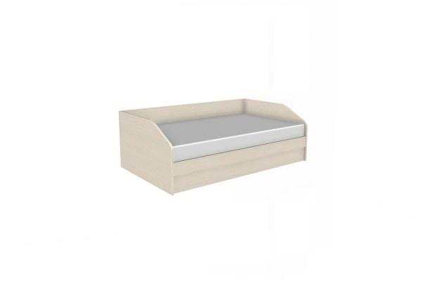 Кровать КР-119 (1,2х2,0) ПМ