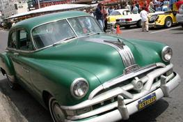A Pontiac... ?