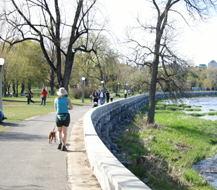 Strathcona Park
