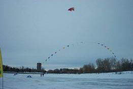 Kites?  Cool!