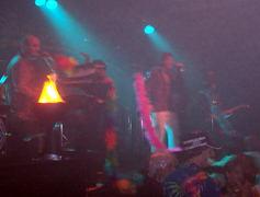 More Disco Inferno.