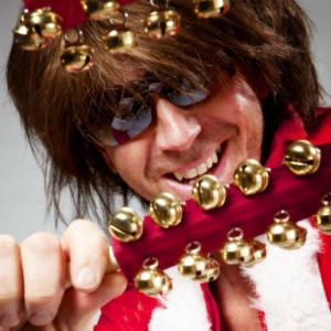 Leroy Lurve hosts Christmas Jingle Jangle Parties