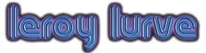 Leroy Lurve logo