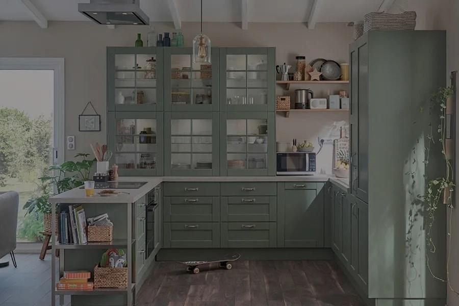 Hai acquistato una cucina leroy merlin e stai pensando di installarla? Cucina Come Scegliere I Mobili Per Arredare La Cucina
