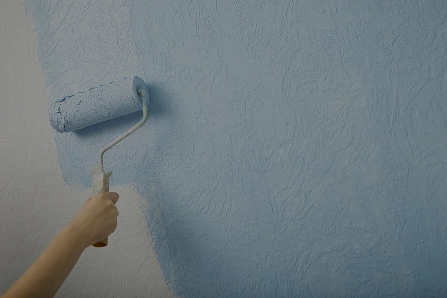 Scopri le finiture, i rivestimenti e le pitture decorative san marco. Pitture Decorative Quali Attrezzi Scegliere Leroy Merlin