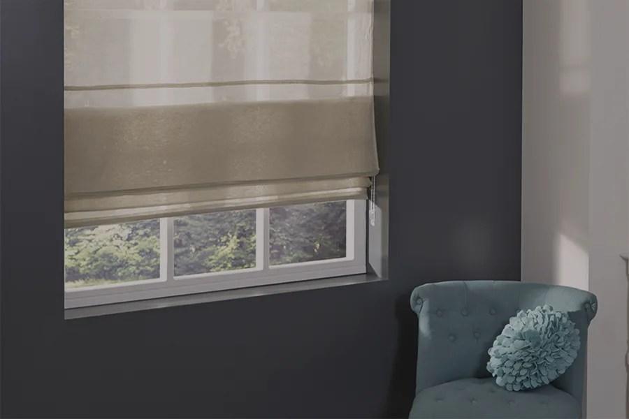 Le tende a pannello possono essere installate a soffitto o a parete. Tende A Pacchetto Guida Alla Scelta