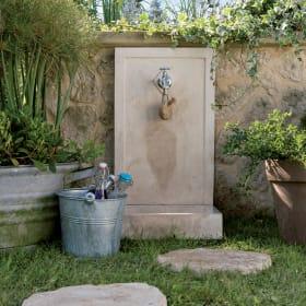 Visualizza altre idee su giardino, fontane da giardino, giochi d'acqua. Fontane Da Giardino Guida Alla Scelta Leroy Merlin