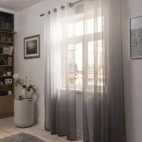 Infissi in pvc effetto legno bianco; Tende Per Interni Quali Scegliere Per La Casa Leroy Merlin