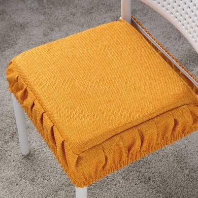 Modello per lettini esterni, in tessuto a righe bicolor. Svetski Hazart Lepilo Cuscini Neri Per Sedie Amazon Dreamtoursbg Com
