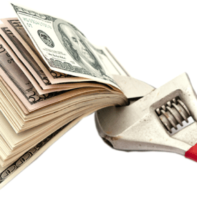 apartment expenses for investing