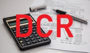 Debt Coverage Ratio – Your Lender's Most Important Number