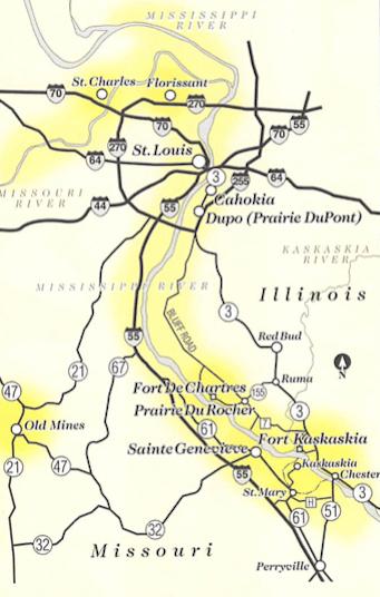 french-creole-corridor