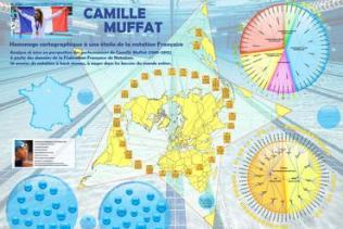 Hommage à Camille Muffat