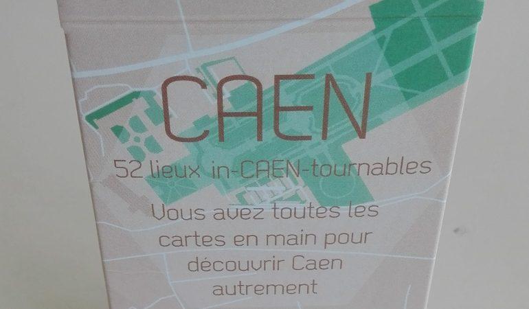 52 lieux in-CAEN-tournables