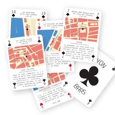 Lyon – 52 lieux à découvrir !