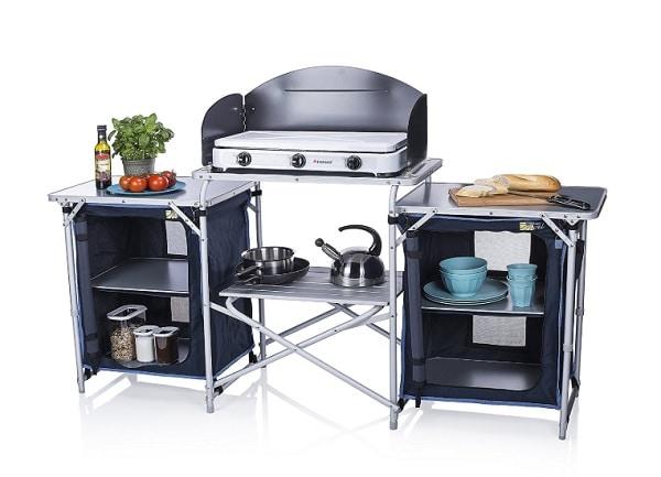 meuble cuisine de camping quel est le meilleur tests avis