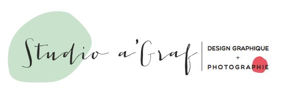 Logo a'Graf