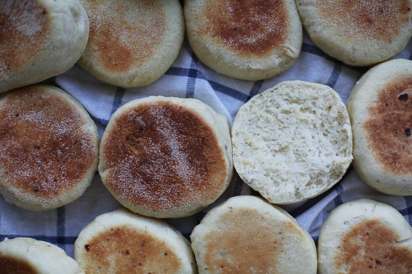 Muffins Anglais - copie