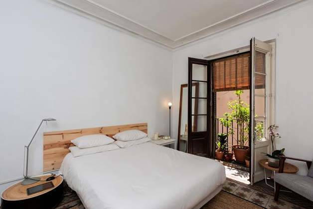 logement etudiant chambre double