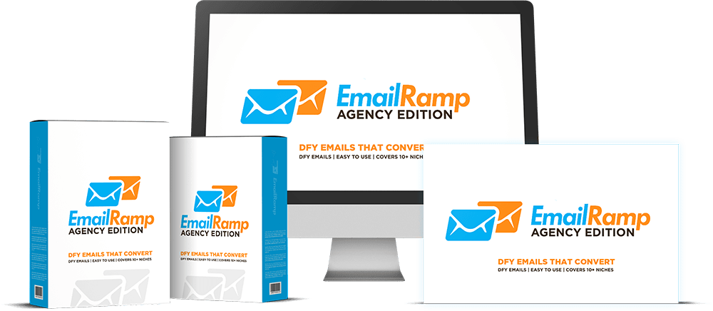 Email Ramp Agency Edition Review