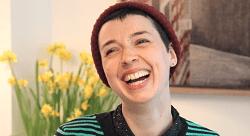Lili Sohn, auteur de la Guerre des Tétons