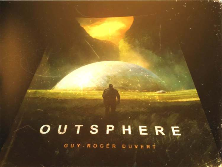 Outsphere - Guy-roger Duvert - les-carnets-dystopiques.fr